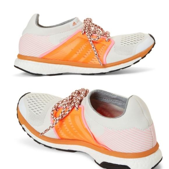 Adidas by Stella McCartney Shoes - Adidas Stella McCartney Adizero Adios Running Shoe